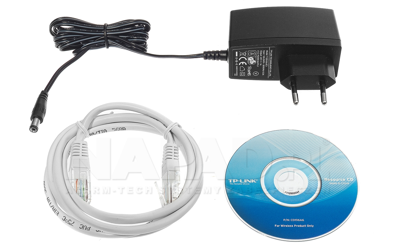 Router bezprzewodowy TL-WR940N