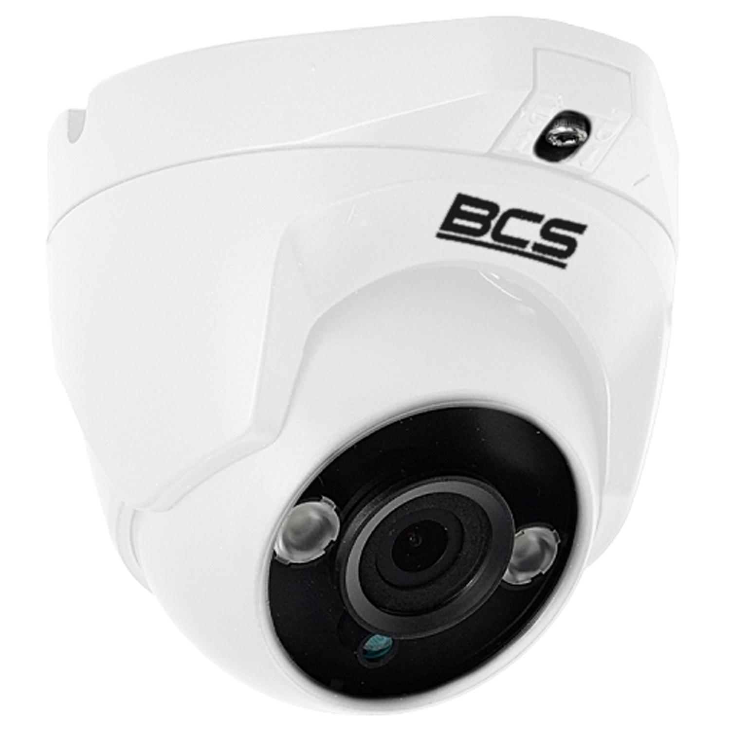 Kamera Analog HD 2Mpx BCS-DMQE1200IR3B