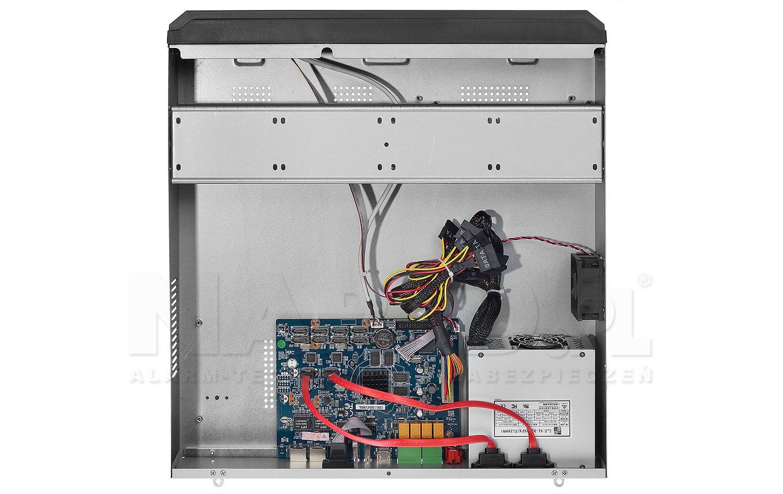 Rejestrator sieciowy PX-NVR6488H-R