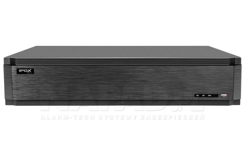 Rejestrator sieciowy PX-NVR3288H