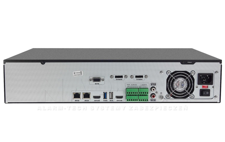 Rejestrator sieciowy PX-NVR3288H-R
