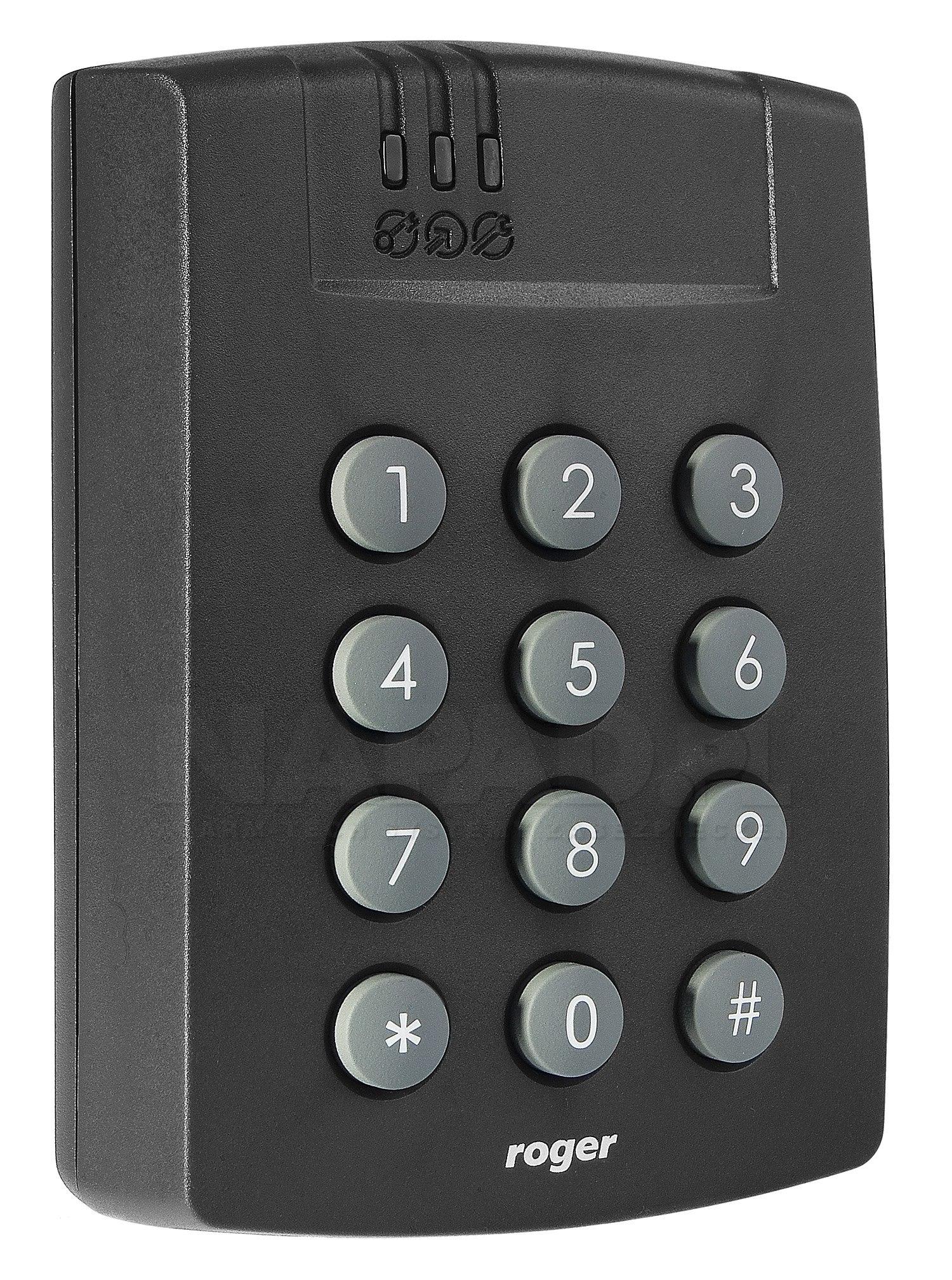 MCT64E-IO - Czytnik zbliżeniowy