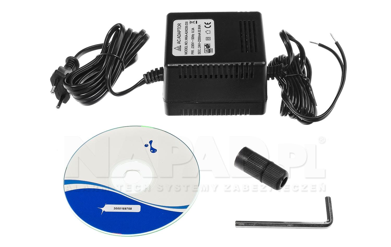 Kamera IP 2Mpx DS-2DE7220IW-AE