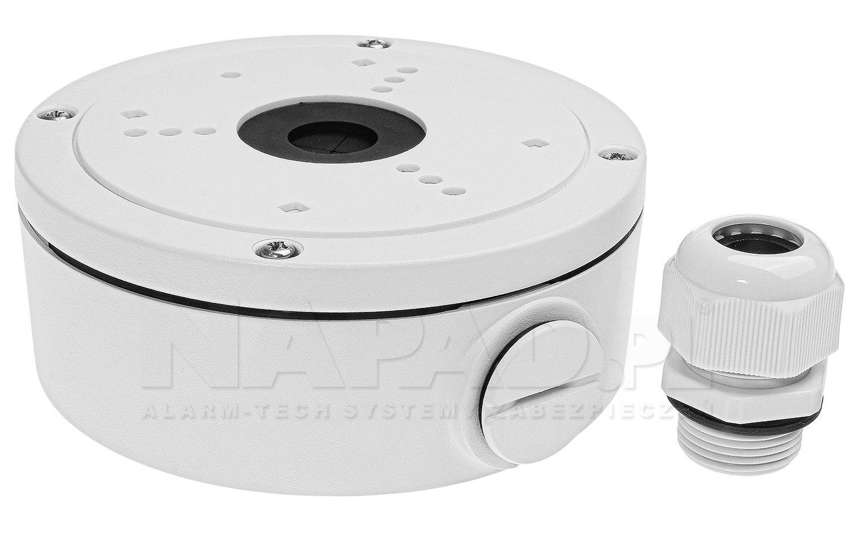 Puszka przyłączeniowa DS-1280ZJ-S