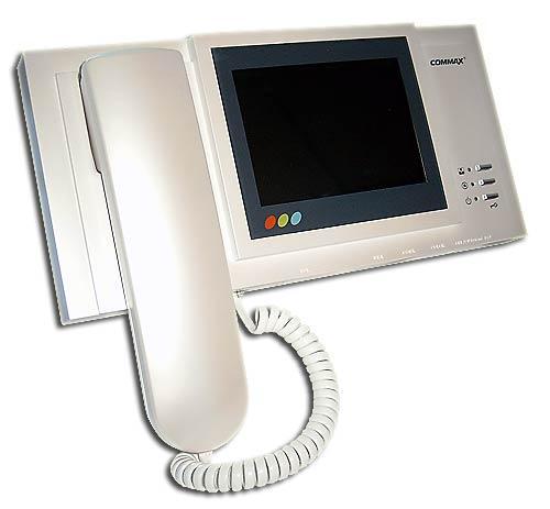 Monitor wideodomofonowy kolorowy CDV50 COMMAX