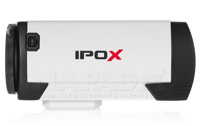 Kamera IP 4Mpx PX-BI4000AS-E