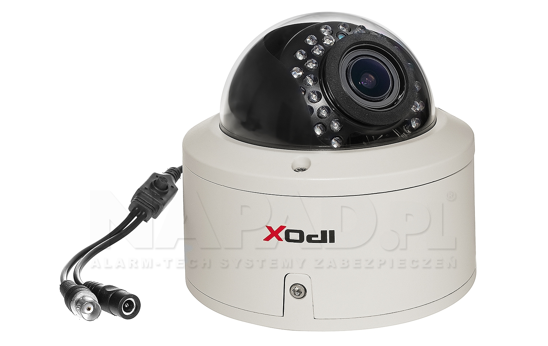 Kamera Analog HD 2Mpx PX-DWVH2030