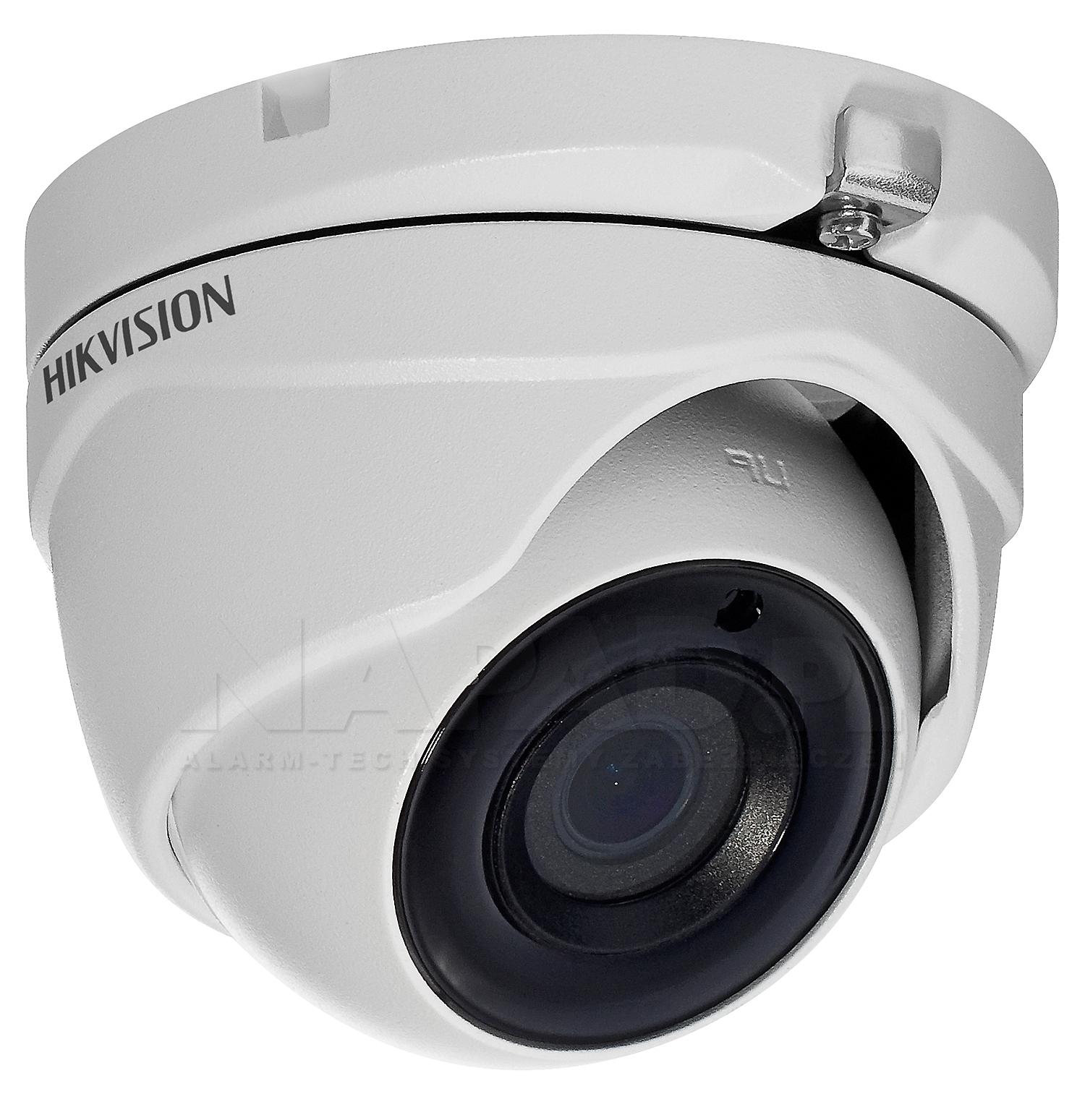 Kamera HD-TVI 3Mpx DS-2CE56F1T-ITM