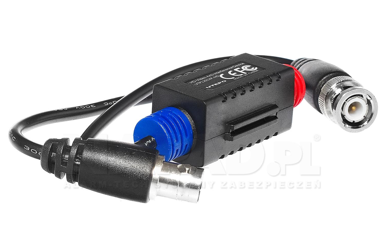 Filtr sygnału wideo UTP1201XP-HD