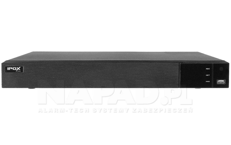 Rejestrator sieciowy PX-NVR1652H