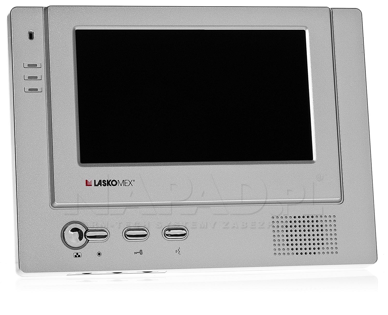 MVC6653 - Monitor do wideodomofonu