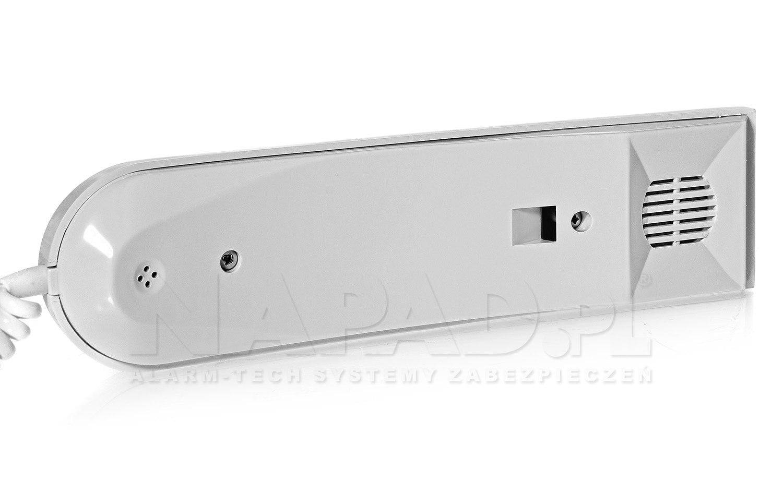 LM-8/W-7 - Unifon cyfrowy  (biały)