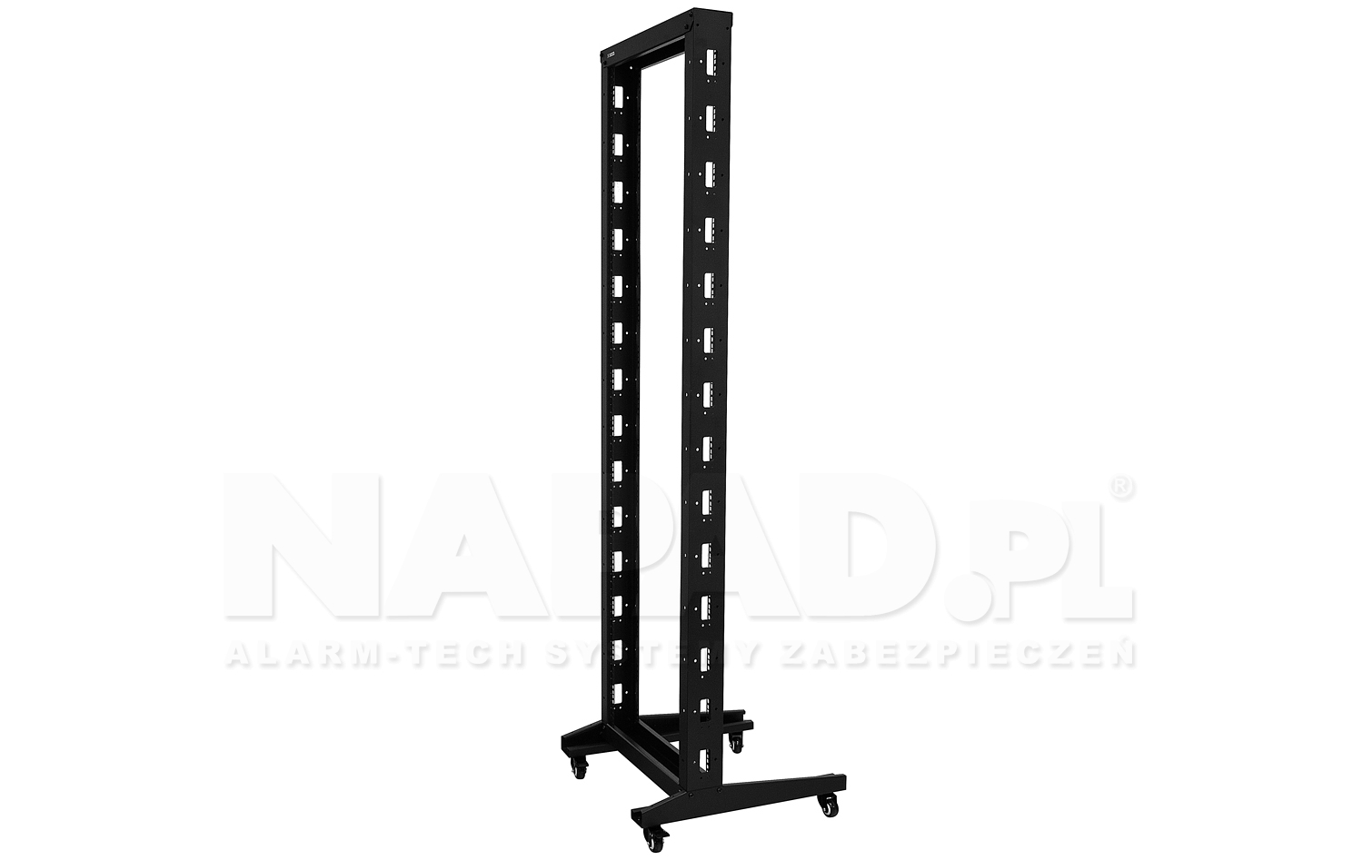 Stojak Rack 19'' 42U 600mm  R26642