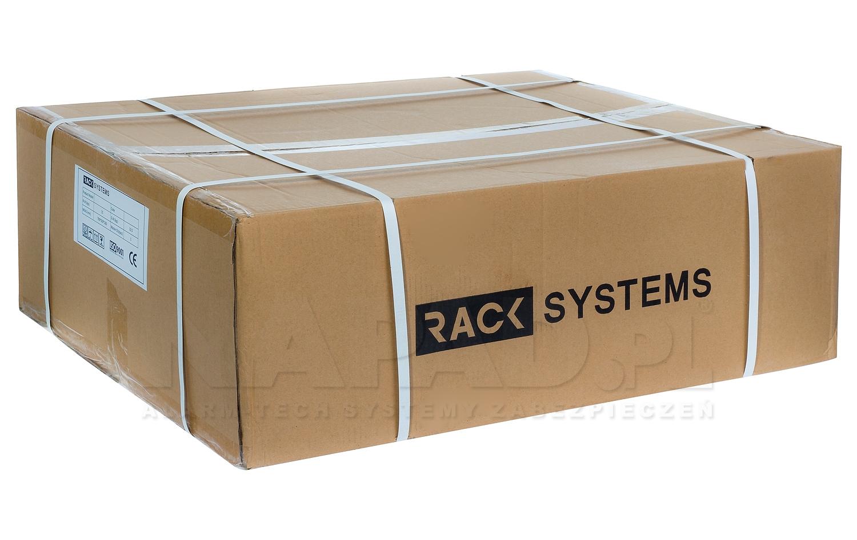 Szafa Rack 19'' 18U 600mm wisząca W6618