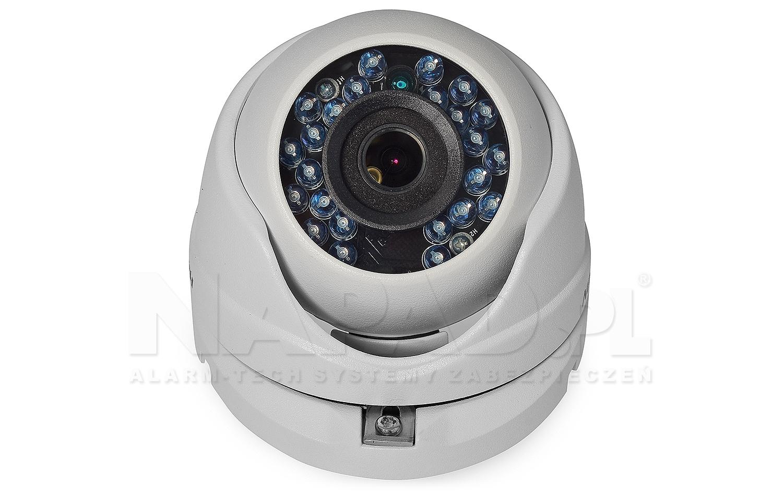Kamera HD-TVI 2Mpx DS-2CE56D0T-IRM (2.8mm)