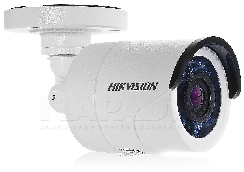 Kamera HD-TVI 2Mpx DS-2CE16D0T-IR (2.8mm)