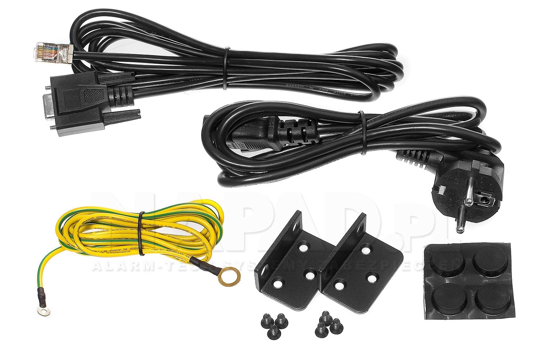 10-gigabitowy switch 28-portowy UTP7624GE
