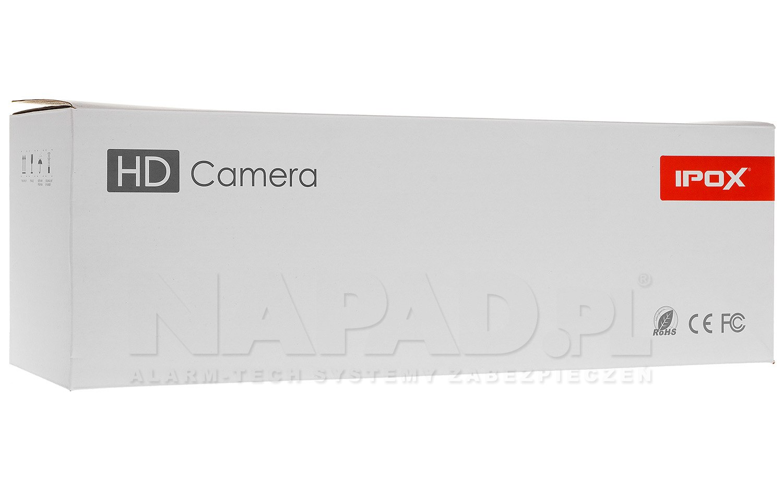 Kamera IP 4Mpx PX-TZIP4048AS-P