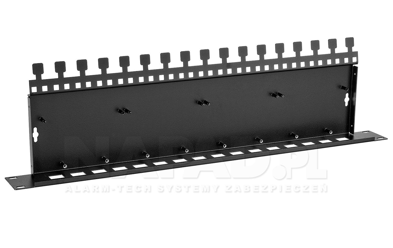 Obudowa na moduły przepięciowe PTU/PTF-RACK