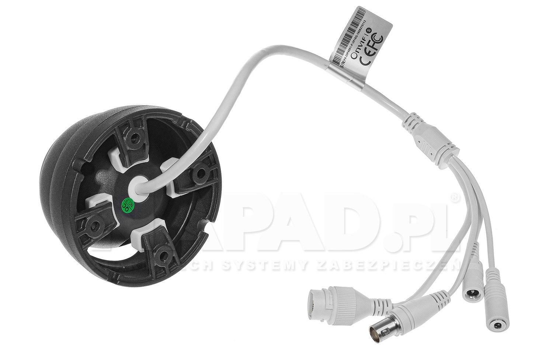Kamera IP 4Mpx PX-DIP4001-P/W