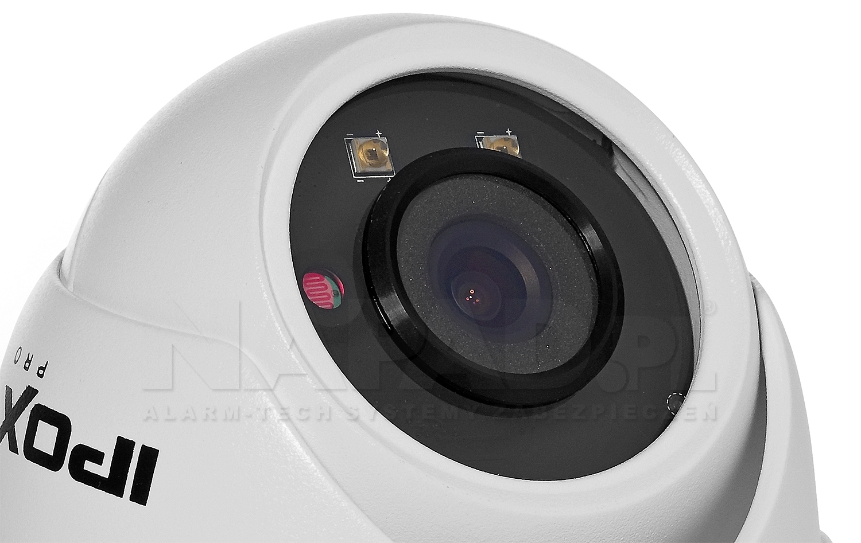 Kamera IP 4Mpx PX-DI4001-P