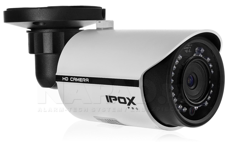 Kamera IP 4Mpx PX-TI4036-P