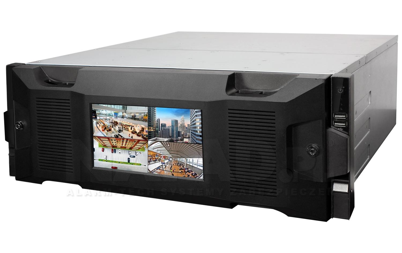 Sieciowy rejestrator BCS-NVR25624DR