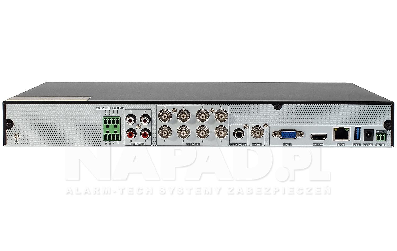 Rejestrator PX-HDR0842H