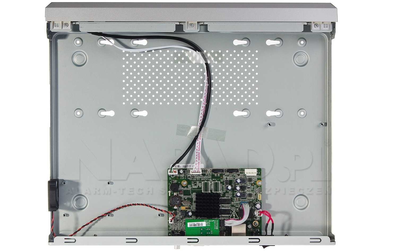 Rejestrator sieciowy DS-7608NI-K2