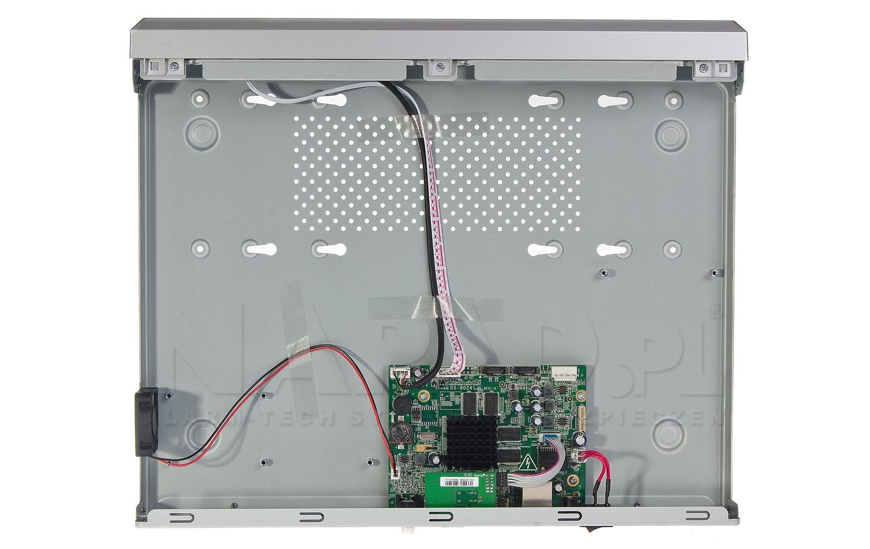Rejestrator sieciowy DS-7632NI-I2
