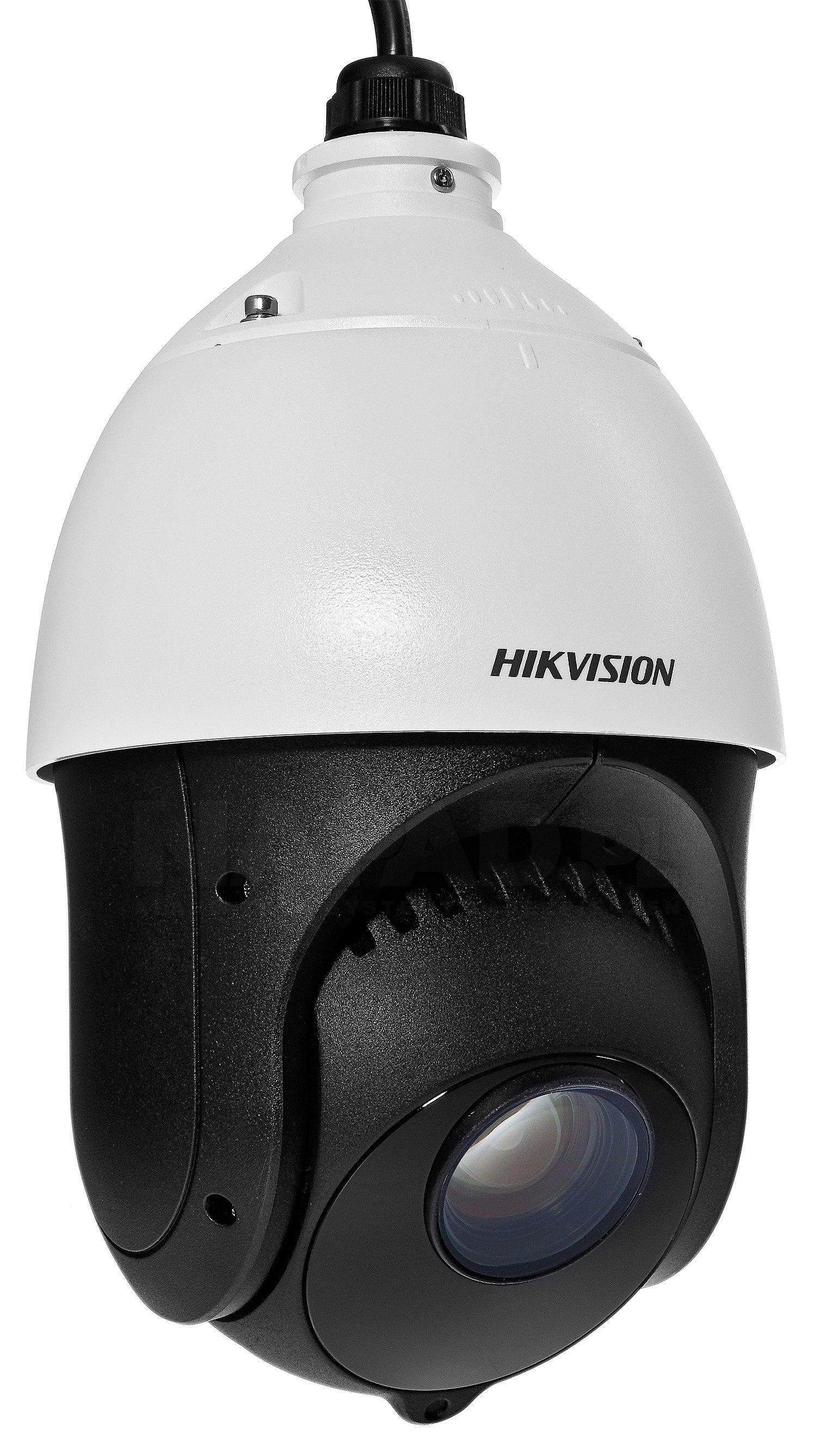Kamera IP 2Mpx DS-2DE4220IW-DE