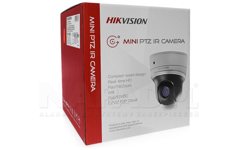 Kamera IP 2Mpx DS-2DE2204IW-DE3