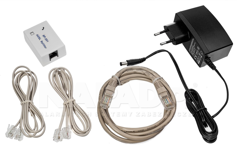 Router bezprzewodowy AC1200 Archer D50