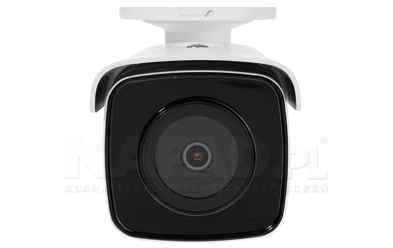 Kamera IP 8Mpx DS-2CD2T85FWD-I5(B) 2.8mm
