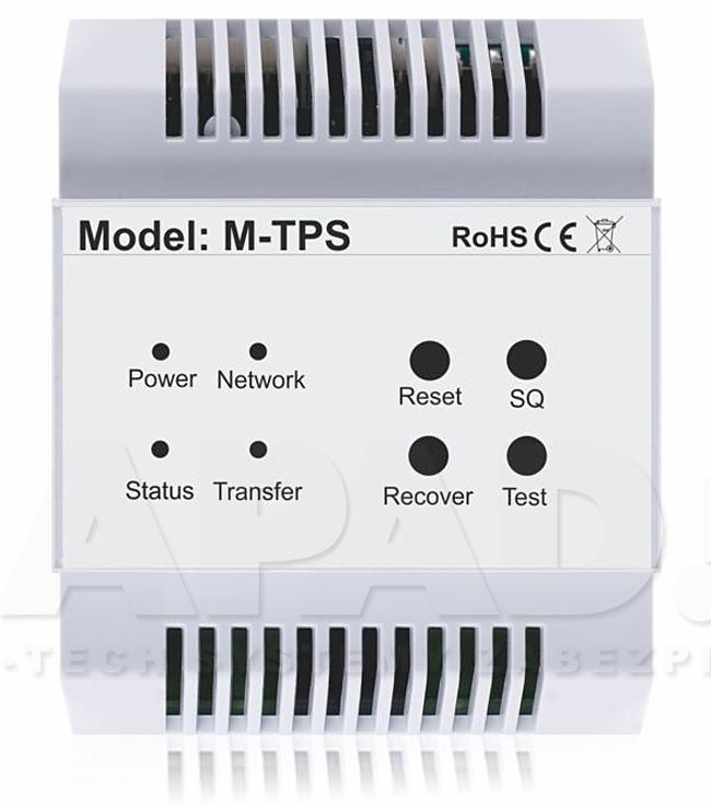 M-TPS - Moduł funkcyjny
