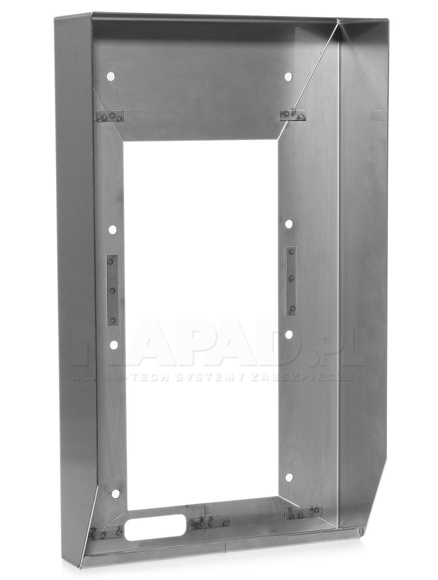 DAX-4-2V - Osłona natynkowa do paneli