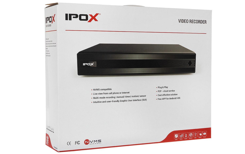 Rejestrator PX-HDR0421H-E