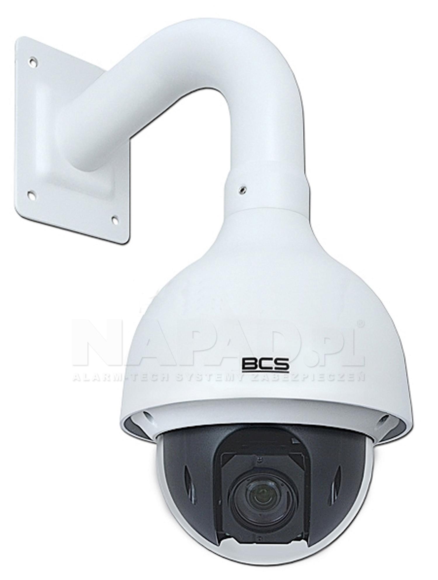 Kamera IP 4Mpx BCS-SDIP2430A-III
