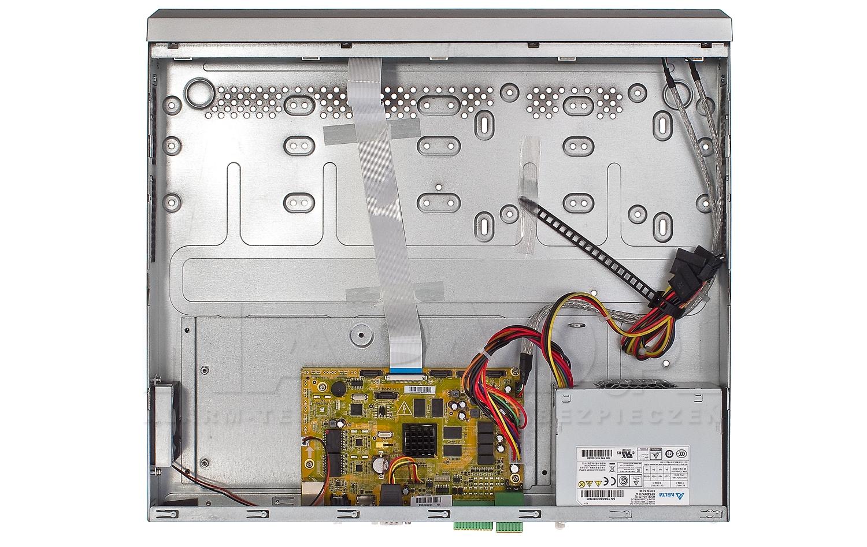 Rejestrator sieciowy DS-7732NI-K4