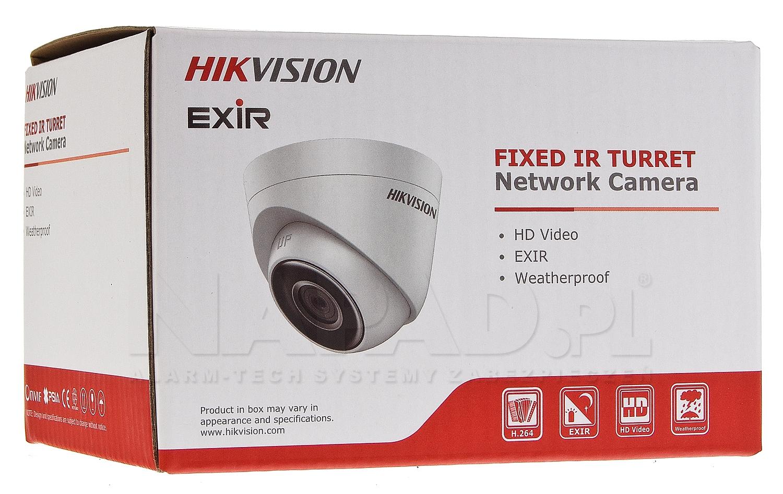Kamera IP 2Mpx DS-2CD1321-I