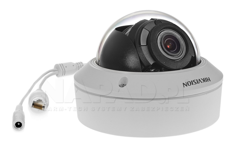 Kamera IP 4Mpx DS-2CD1741FWD-I