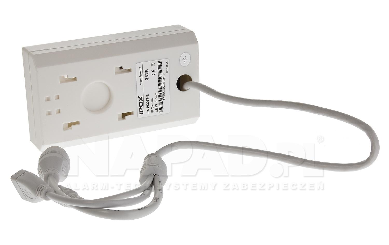 Kamera IP 2Mpx PX-PI2037-E