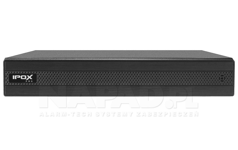 Rejestrator PX-HDR1621H-E