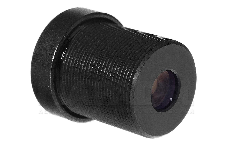 Obiektyw megapikselowy MINI 2.8mm (3Mpx)