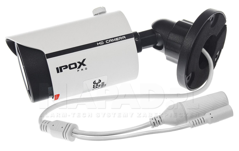 Kamera IP 2Mpx PX-TIP2028SL