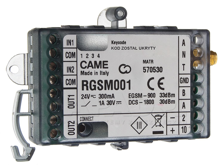 Moduł GSM RGSM001