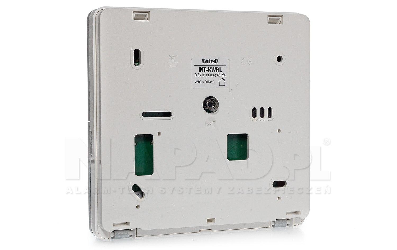 Bezprzewodowy manipulator LCD INT-KWRL-SSW