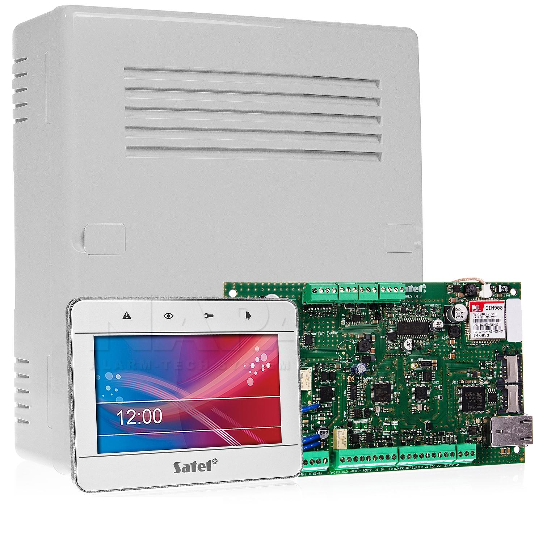 VERSA Plus-TSG  Zestaw systemu alarmowego