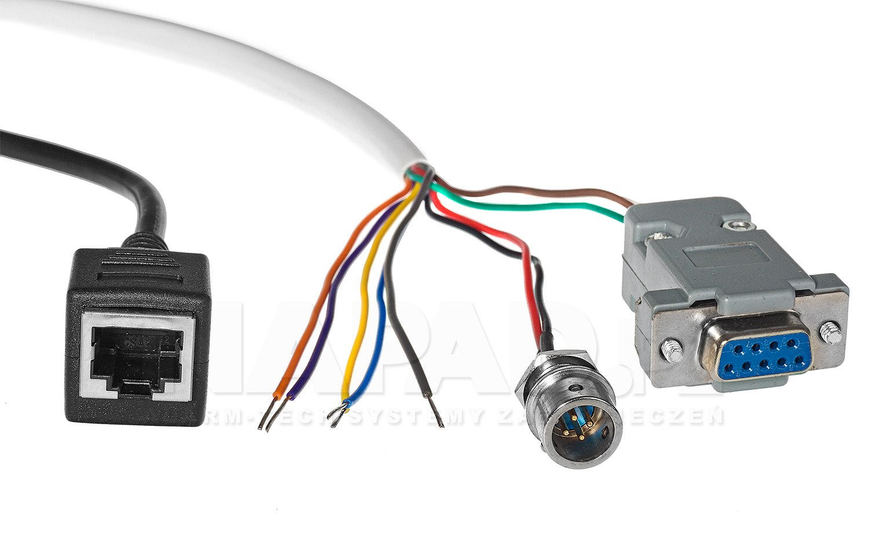 Czytnik UHF ZK-RFID102IP