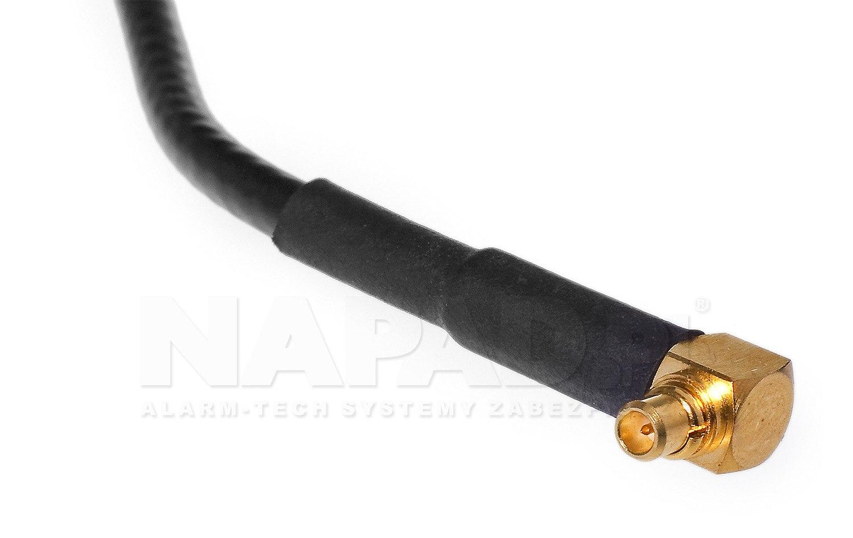 Konektor antenowy SMA - MMCX